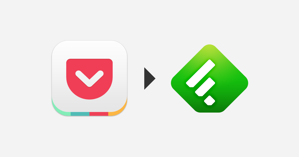 Feedly & Pocket – Das DreamTeam!